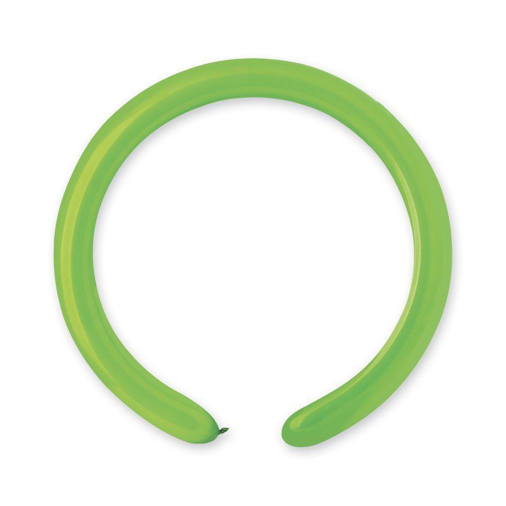 Шары для моделирования ШДМ 260-2/12 пастель светло-зеленый