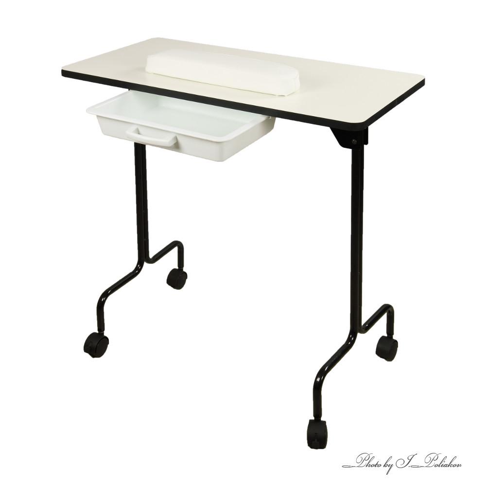 Складаний манікюрний стіл (3036)