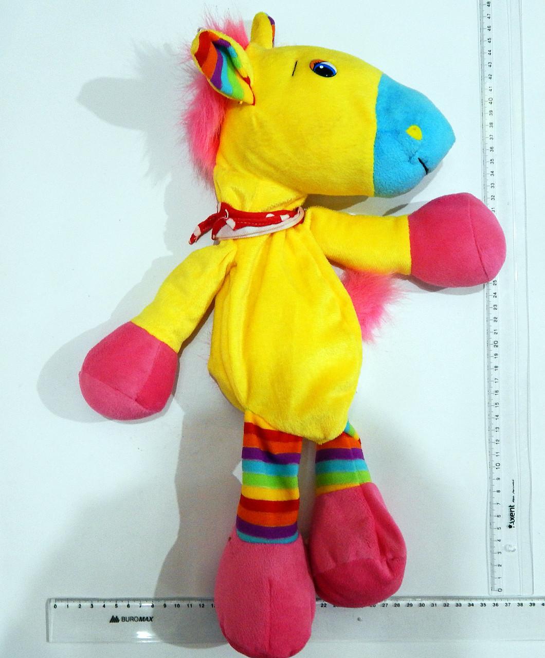 Дитячий Рюкзак, м'яка іграшка з гаманцем