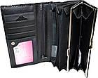 Женский кошелек из натуральной кожи Balisa (10.5x19.5) , фото 3
