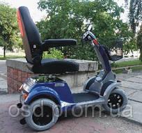 Cкутер с электроприводом ORTOCAR 415 SP II  модель 2.564 Meyra