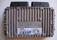 Электронный блок управления (ЭБУ) АКПП Peugeot 206 / Citroen Gearbox 1.4 8V 98-99г (TU3JP)