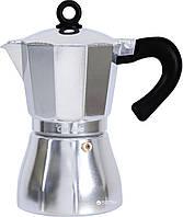 Гейзерная кофеварка Con Brio СВ-6506