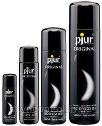 Лубрикант    pjur® ORIGINAL silicone lubricant, 250 ml, фото 2