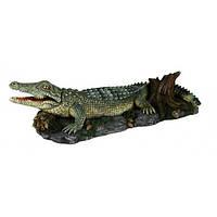 Декорация для аквариума Trixie Крокодил 26 см (8716)