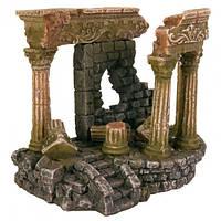Декорация для аквариума Trixie Римские руины 13 см (8802)