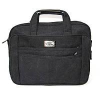 Брезентовая мужская сумка