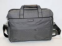 Сумка для ноутбука CTR BAGS на диагональ 15,6 дюймов