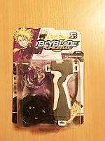 БейБлейд с пусковой ручкой, персонаж - Вакия Комурасаки W2