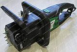 Электропила Тайга ТПЦ-3200 2 шины, 2 цепи, фото 4