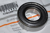 Подшипник SKF 6205 zz для стиральных машин Indesit, Ariston, Zanussi, Electrolux и др.