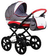 Детская коляска Adamex Sofia Happy Collection