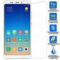 Защитное стекло для Xiaomi redmi 5 plus 0,3 мм 9H