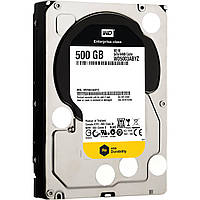 HDD накопитель  WD RE 500GB