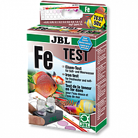Тест для аквариума (железо) JBL Test Fe