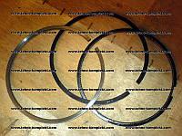 Кольца поршневые (комплект на 1 поршень) GECKO for CUMMINS 6CT, ISC, ISLe