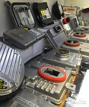 Заводські LED модулі, перетворювачі, блоки управління, блоки розпалу ксенону D1S/D2S/D2R/D3S/D4S