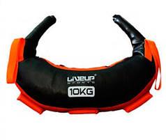 Болгарский мешок LiveUp 10 кг BULGRIAN POWER BAG LS3074-10