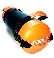 Мешок для кроссфита LiveUp 20 кг CORE BAG LS3093-20