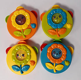 Музыкальная игрушка Бубен 8839А Китай