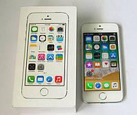 Apple iphone 5S 16GB Silver Оригинал! Neverlock