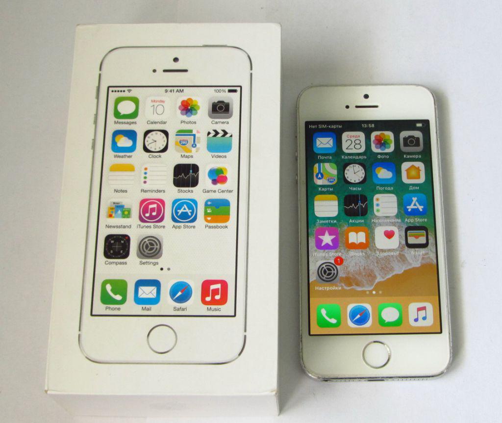 купить iphone 5 16 gb в киеве
