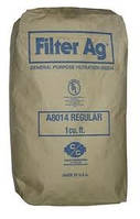 Загрузка Filter Ag, для очистки воды от песка и глины