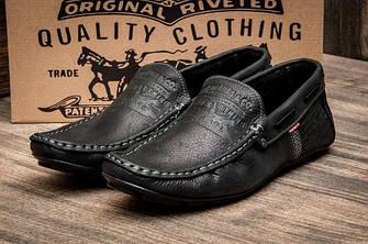 Levi's туфли мужские