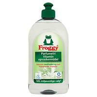 Средство для мытья детской посуды Витамин Froggy Parfumfrei Vitamin 500 мл
