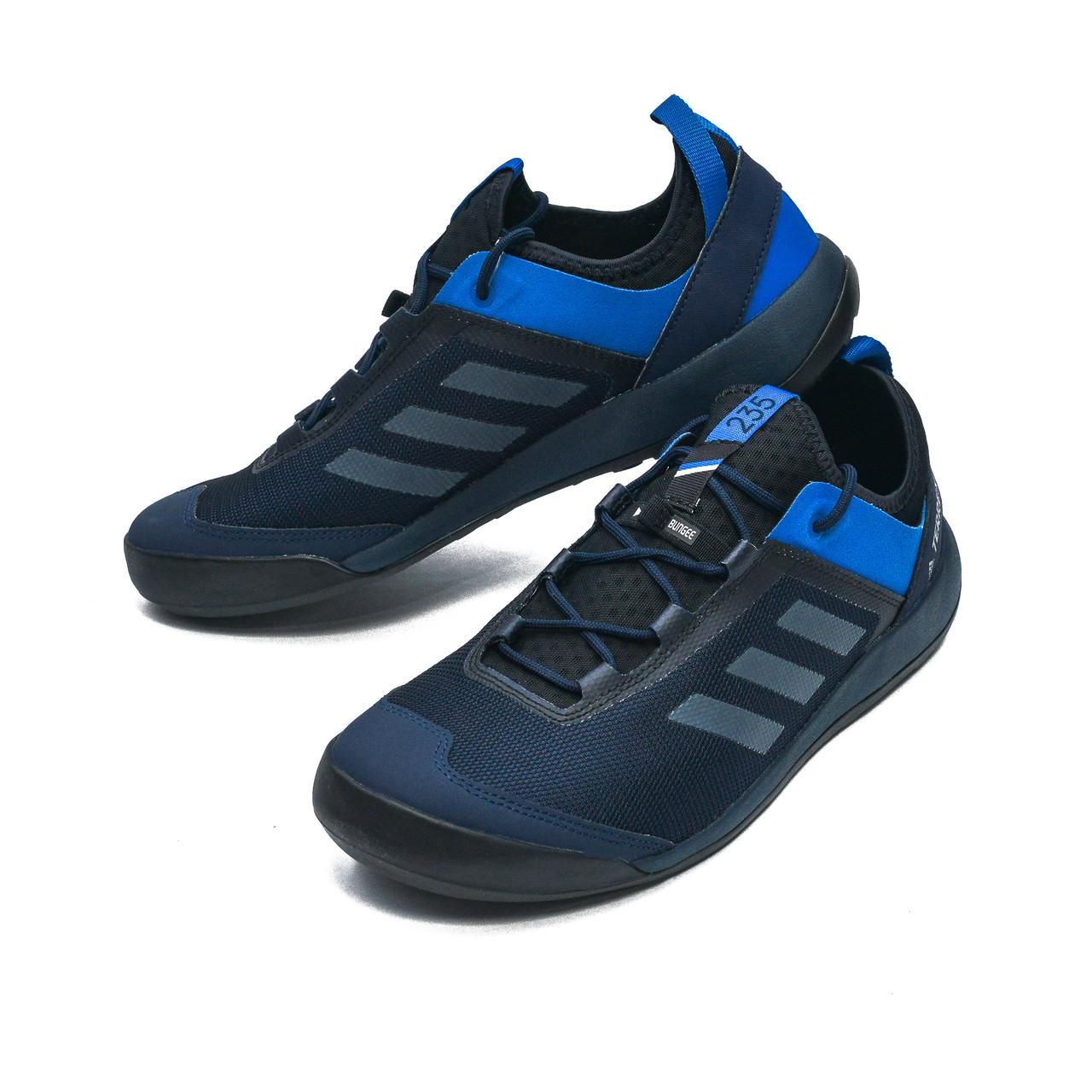 Оригинальные мужские кроссовки Adidas Terrex Swift Solo