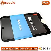 Защитное стекло Mocolo Samsung Galaxy Tab S3 9.7'' (T825)