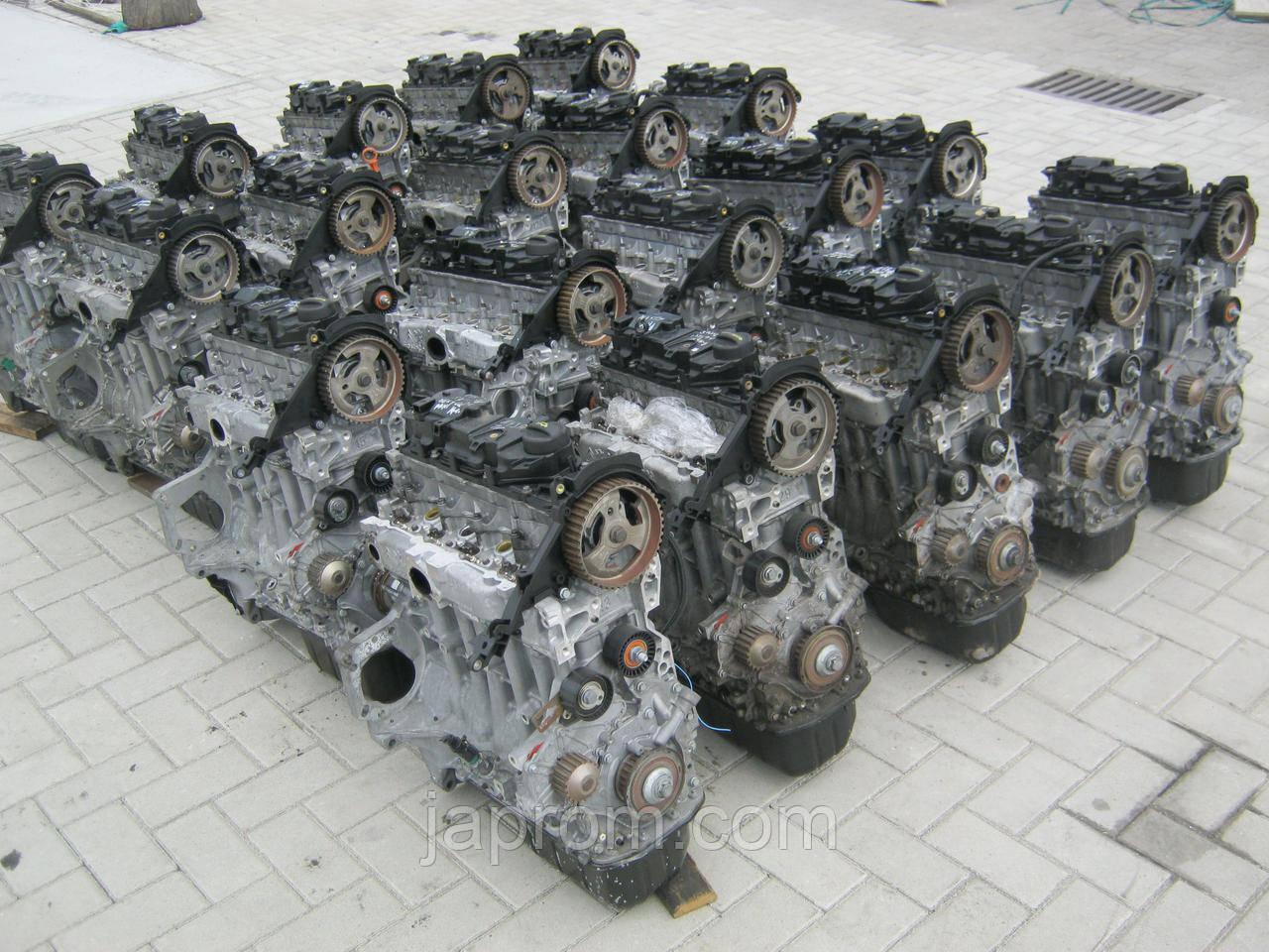 Мотор (Двигатель) Peugeot 308, 3008, 508, 5008, 4007, Expert, Partner1.6 HDI 8V2011-2016г.в.