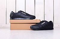 Мужские осенние кроссовки Reebok Classic Trainers (реплика)