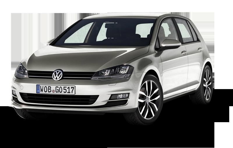 Лобовое стекло Volkswagen Golf 7 с местом под датчик (2013-)