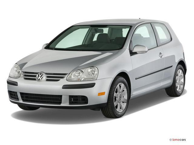 Лобовое стекло Volkswagen Golf 5 (2003-2008)