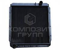 Радиатор КАМАЗ-54115 алюминиевый дв.740.30,31,CUMMINS ISBe Евро-3,4 MODINE Германия