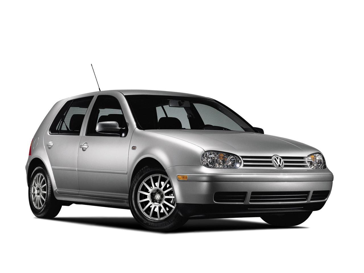 Лобовое стекло Volkswagen Golf 4 (1997-2003)