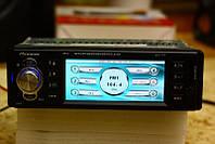 "Автомагнитола Pioneer 4016_видеоэкран 4,1""_USB+SD+FM+AUX"