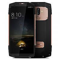 Защищенный смартфон Blackview BV9000 Sand Gold 4/64gb ip68 Mediatek Helio P25 4180 мАч