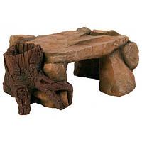 Каменная плита для рептилий Trixie 25х17х10 см (8847)