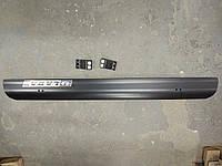 Спойлер 2104 металл.