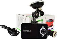 Видеорегистратор японского производства с Full HD съемкой CAR DVR k6000, фото 1