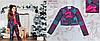 Пиджак в клетку детский тм Моне р-ры 116