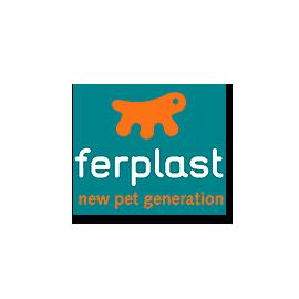 Ferplast поводки-рулетки (Италия)