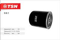 Фильтр охлаждающей жидкости КАМАЗ 6520 (Cummins ISLE 350.30)
