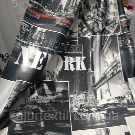Штора Нью Йорк , фото 2