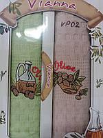 Кухонный набор полотенец VIANNA (2 шт.) 45х65