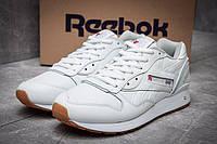 Кроссовки мужские Reebok LX8500, белые (11695), р. 41-45