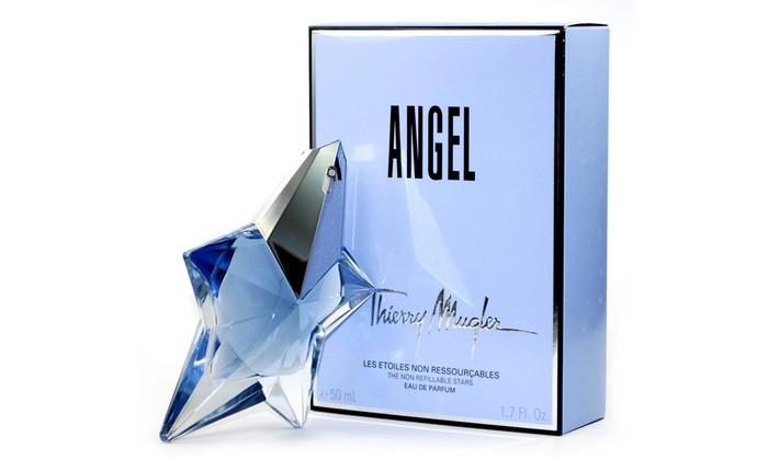 Женские духи, оригинал Thierry Mugler   Angel   25ml