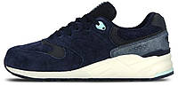 Мужские кроссовки New Balance 999 Нью Баланс синие
